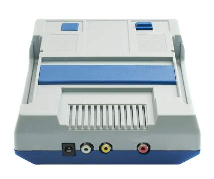 Игровая приставка Dendy ID00016946 Белый, синий
