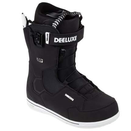 Ботинки для сноуборда Deeluxe Id 7.1 CF 2019, black, 29