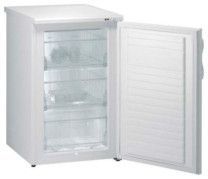 Холодильник Gorenje RB4091ANW White