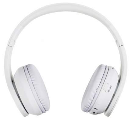 Беспроводные наушники Oklick BT-L-100 White