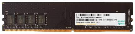 Оперативная память Apacer AU08GGB24CEYBGH/EL.08G2T.GFH