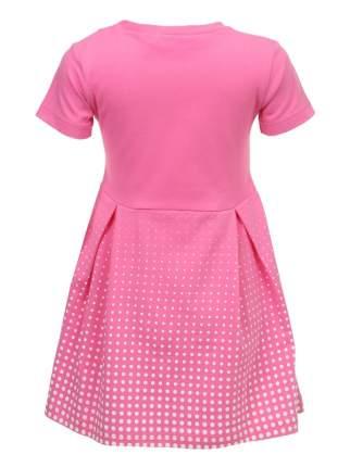 Платье Let's Go! Розовый р.98