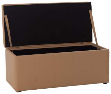 Банкетка-сундук Dreambag Лонг DRB_13120 Бежевый