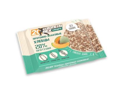 Протеиновое печенье ProteinRex Crispy Тайская дыня 55 г