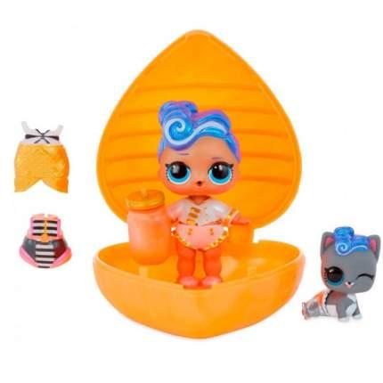 Игровой набор L.O.L. Surprise 556268 Шипучий сюрприз (оранжевый)