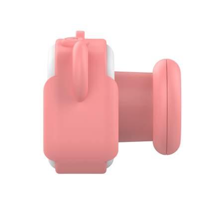 Детский фотоаппарат Lumicube Lumicam розовый