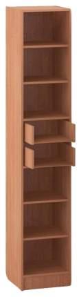 Платяной шкаф Мебель Смоленск MAS_SHK-07-OS 40х44,6х210, олльха