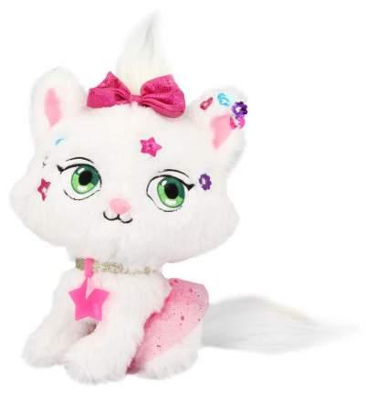 Плюшевый котенок Shimmer Stars, 20 см