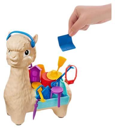 """Игра """"Непредсказуемая альпака"""" Mattel"""