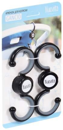 Крючок для коляски NUOVITA Gancio