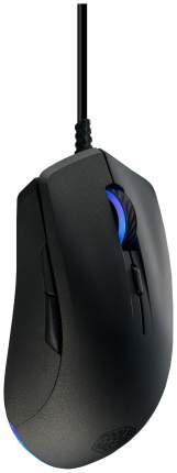 Проводная мышка Cooler Master MasterMouse S Black (SGM-2006-KSOA1)