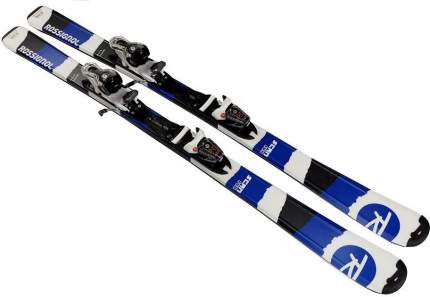Горные лыжи Rossignol Scan Xelium Jr + Xelium Jr 70 S BK 2015, 130 см