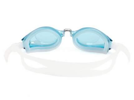 Очки для плавания Larsen R1281 синий/прозрачный
