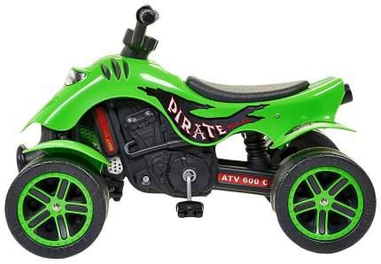 Квадроцикл Falk FAL 609 Зеленый