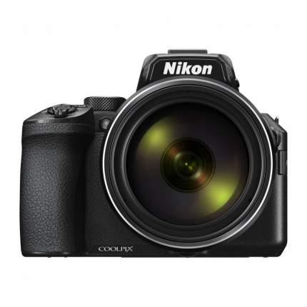 Фотоаппарат цифровой компактный Nikon Coolpix P950 Black