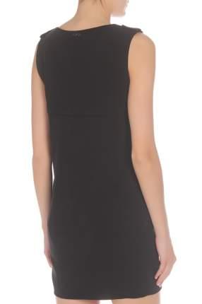 Платье женское C'N'C Costume National 5N7468 74650 черное 40 IT