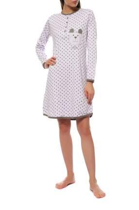Платье женское Buccia di Mela SDI10823Z фиолетовое M