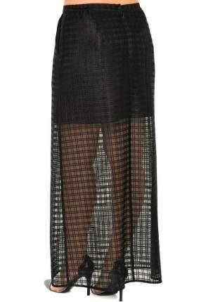 Юбка женская SVESTA J414-1NO черная 50 RU