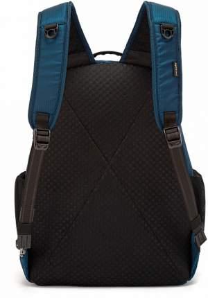 """Рюкзак для ноутбука 13"""" Pacsafe Metrosafe LS350 deep ocean 15 л"""