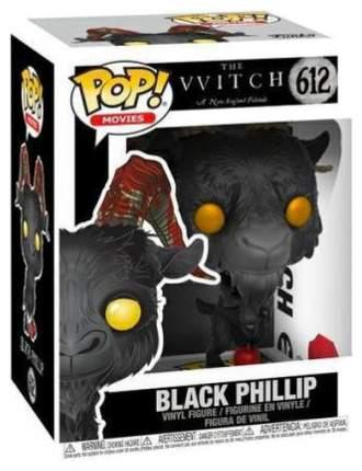 Фигурка Funko POP! Movies: The Witch: Black Phillip