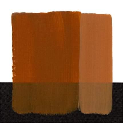Масляная краска Maimeri Artisti 126 земля бергамо натуральная 60 мл