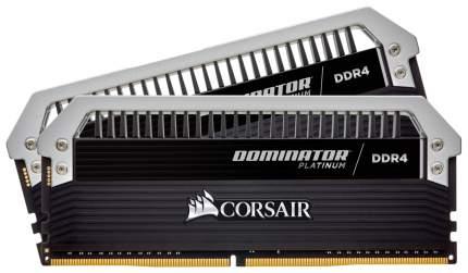 Оперативная память Corsair DOMINATOR PLATINUM CMD32GX4M2B3000C15