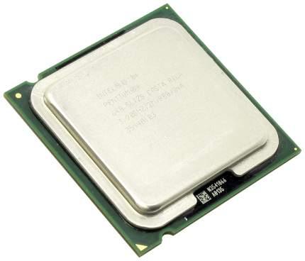 Процессор Intel Pentium 640 OEM
