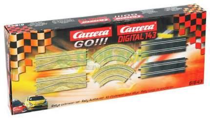 Дополнительный набор Carrera GO Ралли DIG143