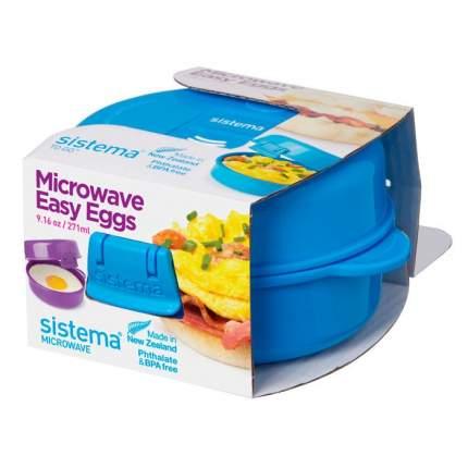 Sistema Омлетница-яйцеварка Microwave, 271 мл