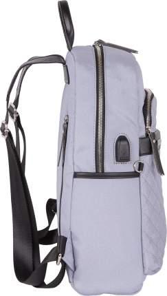 Рюкзак женский Polar К9276 13 л серый