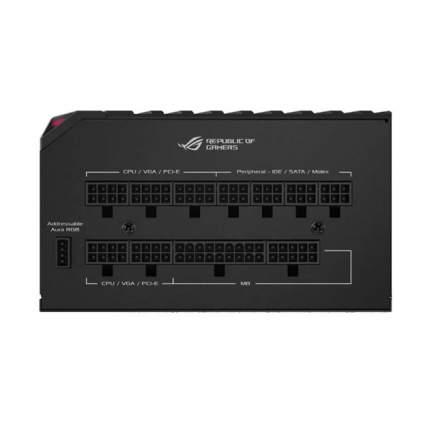 Блок питания компьютера ASUS ROG THOR 850P (90YE0090-B001N0)