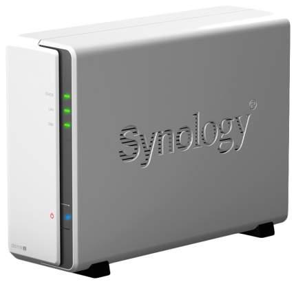 Сетевое хранилище данных Synology DS119j