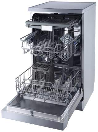 Посудомоечная машина 45 см DeLonghi DDWS 09 S Favorite