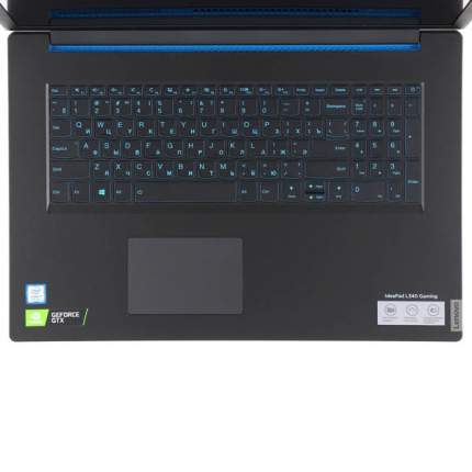 Игровой ноутбук Lenovo IdeaPad L340-15IRH (81LK00FURK)