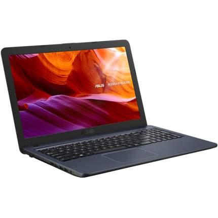 Ноутбук ASUS R543UB-GQ1158T