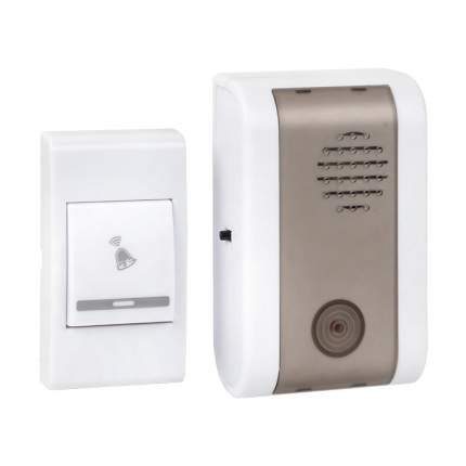 Звонок дверной радио EKF DBB-A-003