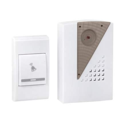 Звонок дверной радио EKF DBB-A-004