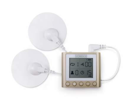 Миостимулятор для тела US MEDICA Body Trainer MIO (золотой)