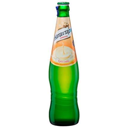 Лимонад Натахтари Крем-сливки 20 шт по 0,5 л (стекло)