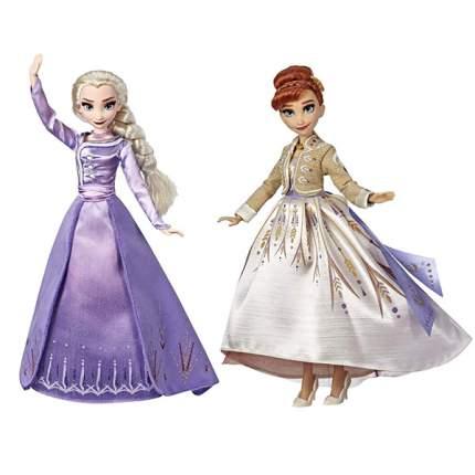 Кукла Hasbro Frozen Холодное сердце Делюкс в ассортименте