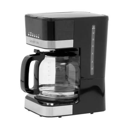 Кофеварка капельного типа Galaxy LINE GL 0711