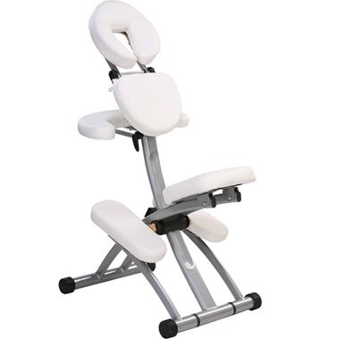 Массажный стол складной MET Comfort Bridge cream