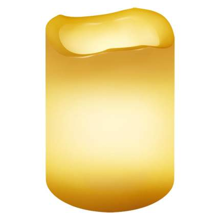 Свеча светодиодная Maxwell MW-0003 1 шт.