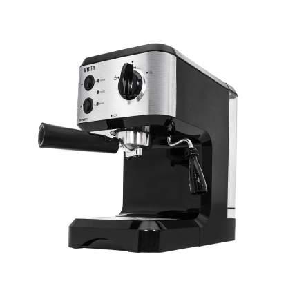 Кофеварка рожкового типа Mystery MCB-5115