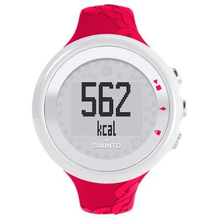 Смарт-часы Suunto M2 Women розовые