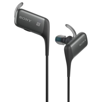 Беспроводные наушники Sony MDR-AS600 Grey\Black