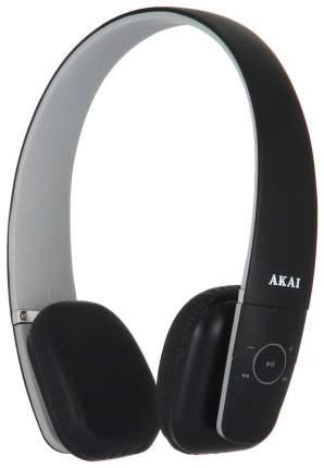 Беспроводные наушники Akai HD-121 Black