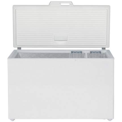 Морозильный ларь LIEBHERR GT 4932-20 White
