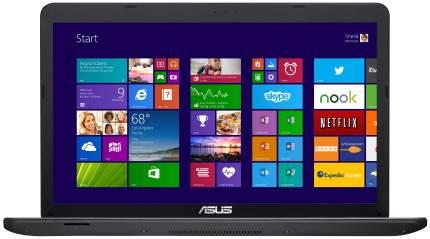 Ноутбук ASUS X751LJ-TY096H