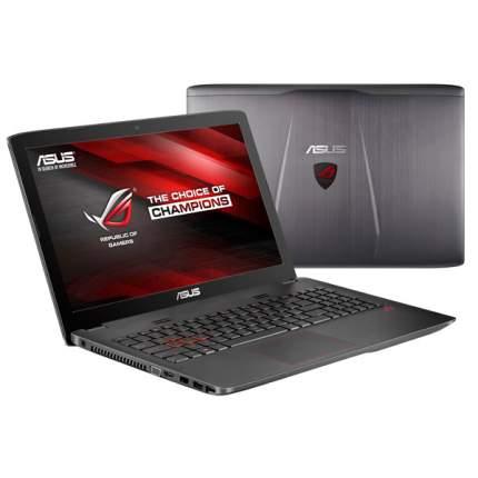 Ноутбук игровой ASUS ROG GL552VW-DM161T